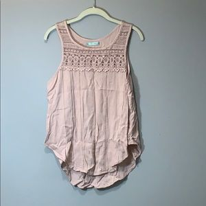 {Maurices} • Tank